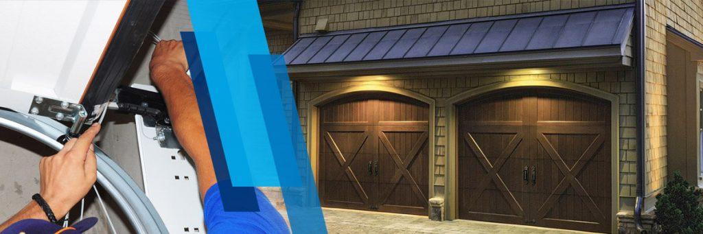 Residential Garage Doors Repair Sandy Springs
